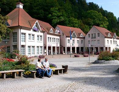 Impressionenen aus Lauterbach im Schwarzwald