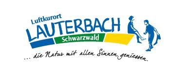 Logo der Gemeinde Lauterbach im Schwarzwald