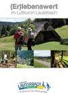 Sehens- und Erlebenswertes im Luftkurort Lauterbach