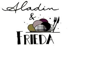 Logo Aladin & Frieda