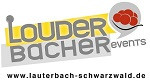 Logo klein LOUDERbacher Events