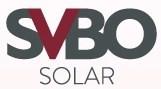 SVBO Solar Logo