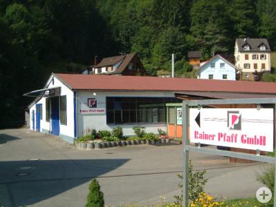Rainer Pfaff GmbH