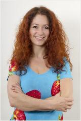 Sonja Rajsp