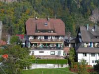 """Gasthof """"Mühlenstube"""""""