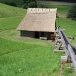 Mooswaldmühle mit Kiener