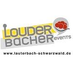 Logo klein LOUDERbacher Events