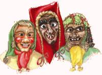 Stumphos, Hochsteighex und Beerlema