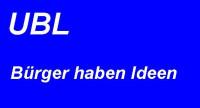 Logo der UBL