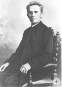 Dr. Ludwig Stemmer