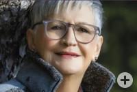 Waldbaden Ingrid Langenbacher Portrait