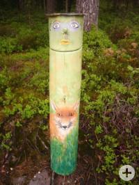 Waldmännleweg 1