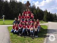 Suzbacher Mädchen Club
